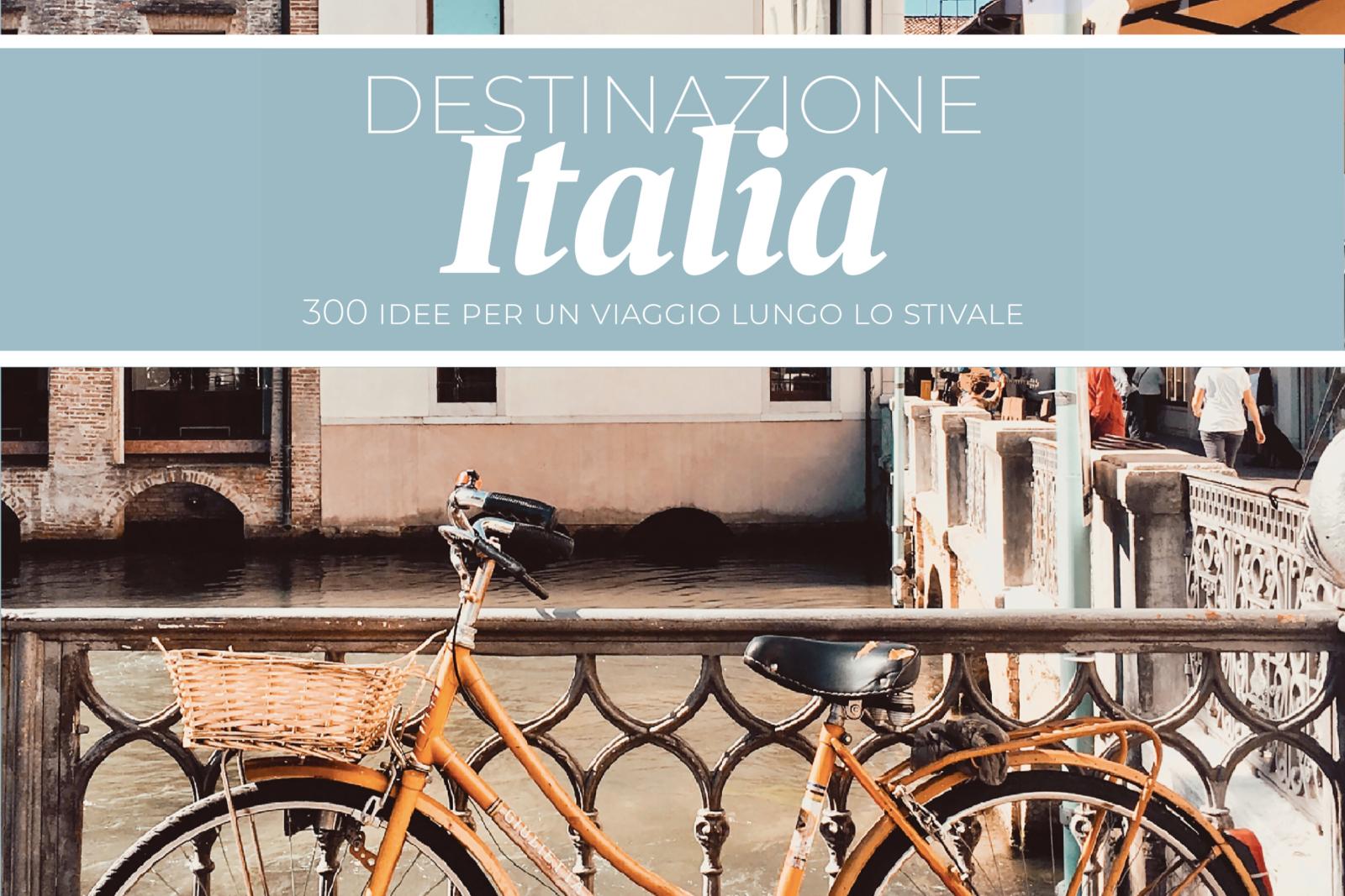 travel blogger per l'italia